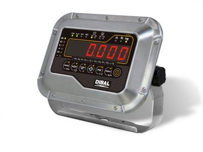 DMI-610 kiértékelő elektronika Micra.hu Online pénztárgépek
