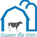 Dairy Ép kft logo - Micra.hu Online pénztárgépek